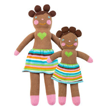106 doll girl med coco - blabla kids doll