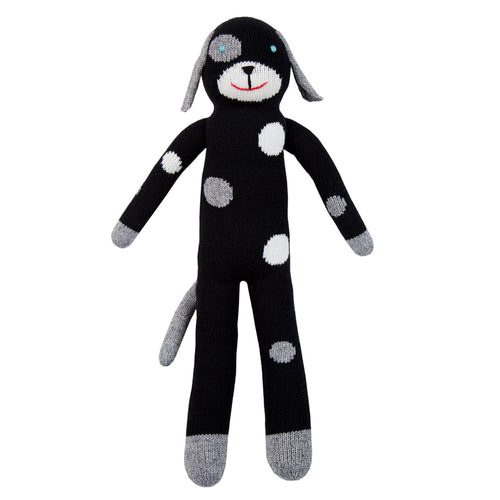 78 doll dog licorice - blabla kids doll