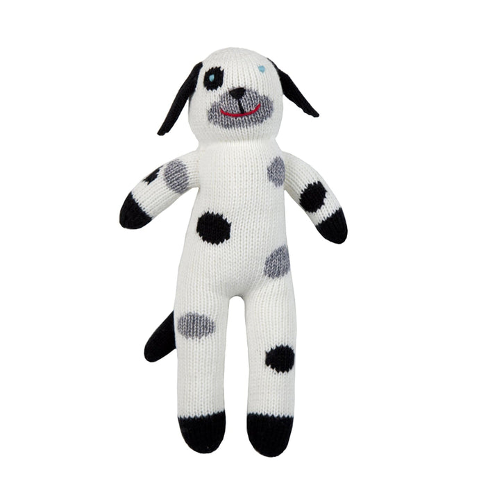 79 doll dog mini london - blabla kids doll