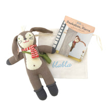 Book & Mini Pierre Gift Set