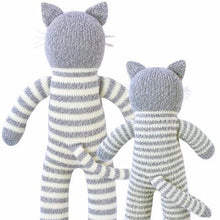 2686 doll cat pepper - blabla kids doll
