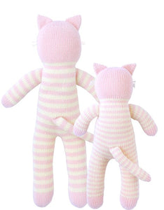 50 doll cat rose - blabla kids doll