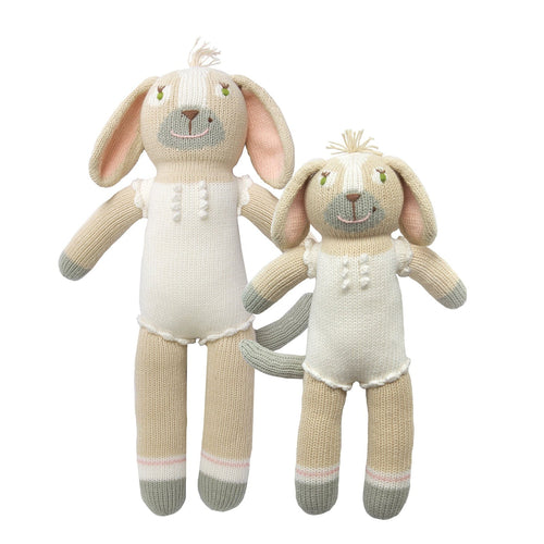 2615 doll dog pearl - blabla kids doll