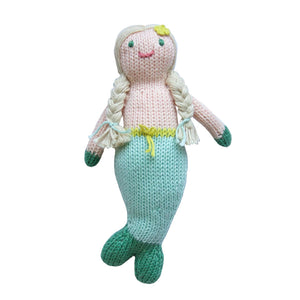 Mermaid Rattle Harmony
