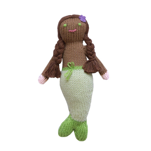 Mermaid Rattle Symphony
