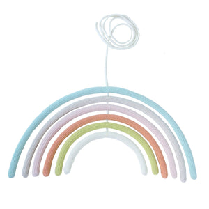 Rainbow Wall Hanging Sunrise