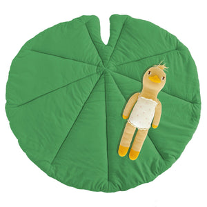 Lucille & Emerald Lilypad Playmat Bundle