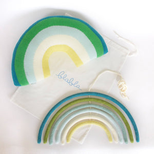 Blue Rainbow Bundle