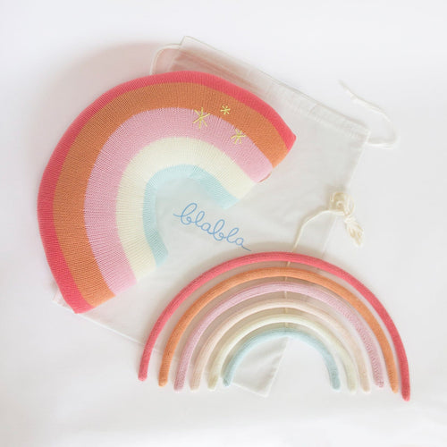 Pink Rainbow Bundle
