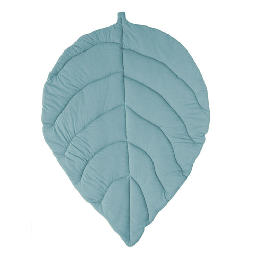 Leaf Play Pad Celeste