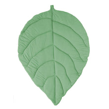 Leaf Play Pad Jade