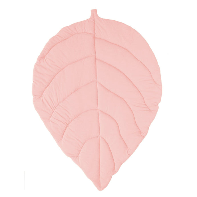 Leaf Play Pad Rose