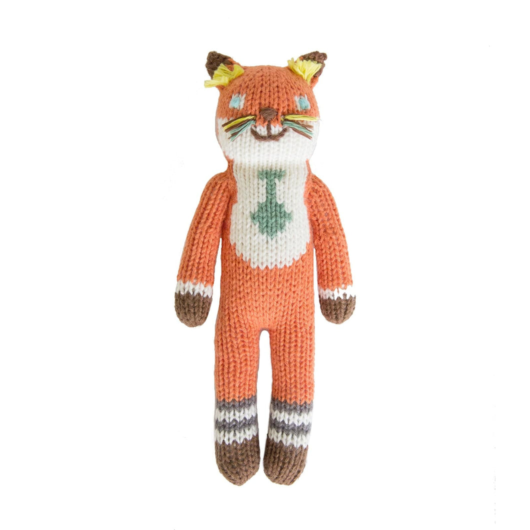 Fox Rattle Socks