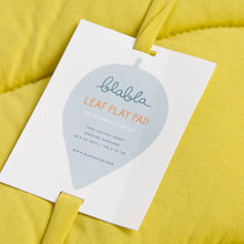 Pear Play Pad Citron