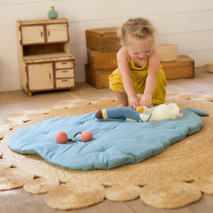 Pear Play Pad Celeste