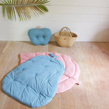 Pear Play Pad Rose