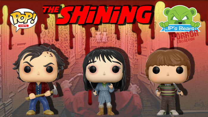 The Shining Pops! Are Here!!