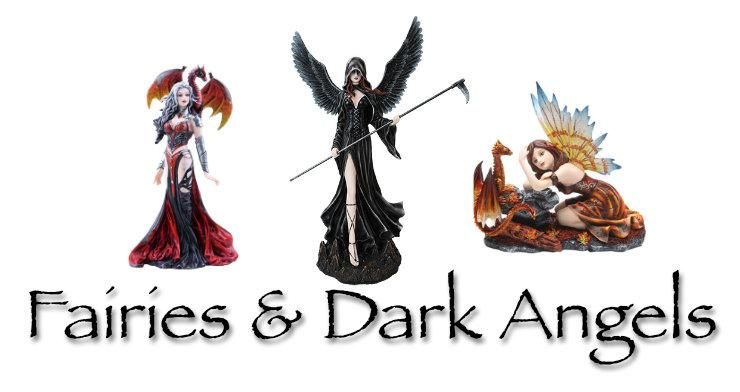 Fairies & Dark Angels