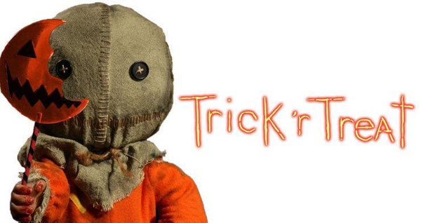 Trick 'r Treat Move Merchandise At JP's Horror Tagged
