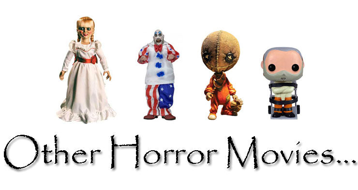 Other Horror Movies