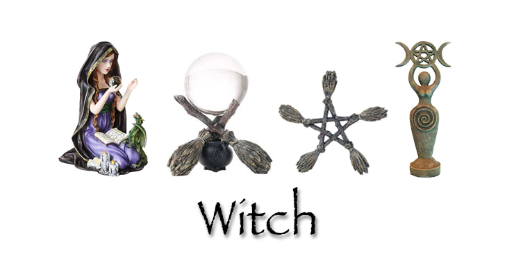 Witch JPs Horror Collection