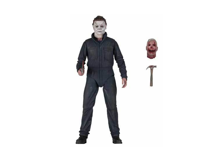 Michael Myers ¼ Scale Figure – Halloween - Jps Bears