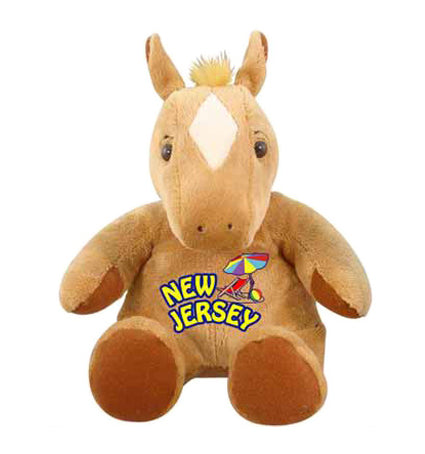 New Jersey Horse Brown - Jps Bears