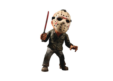 "Jason Voorhees - Friday the 13th - 6"" Deluxe Stylized - Jps Bears"