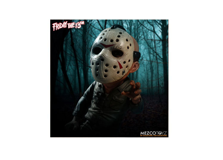 "Jason Voorhees - Friday the 13th - 6"" Deluxe Stylized"