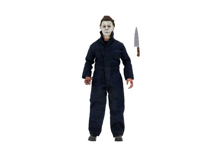 "Michael Myers 8"" Clothed Figure – Halloween"