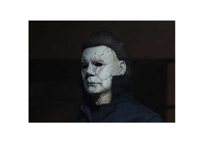 "Michael Myers 8"" Clothed Figure – Halloween - Jps Bears"