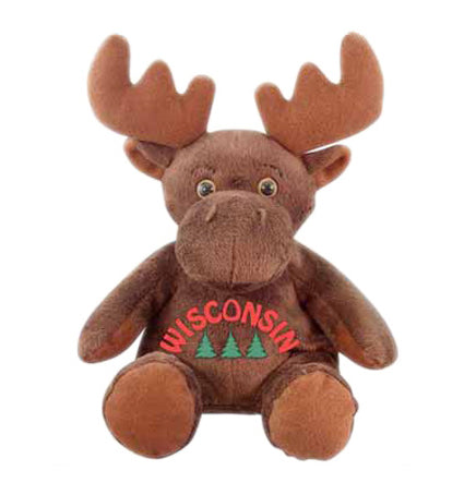 Wisconsin Moose - Jps Bears