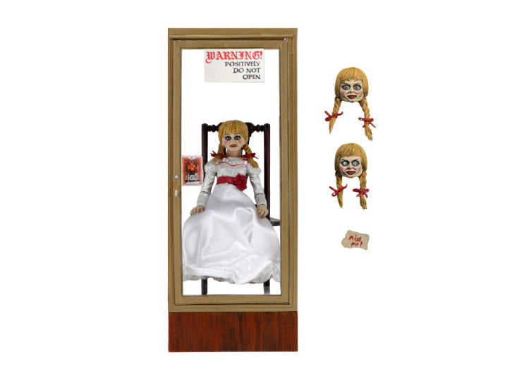 "Annabelle 7"" - Ultimate The Conjuring"