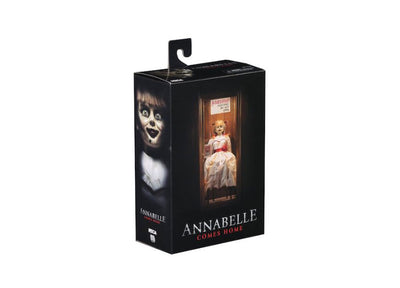 "Annabelle 7"" - Ultimate The Conjuring - Jps Bears"