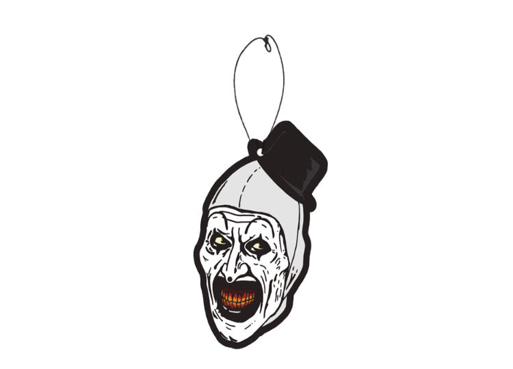 Art The Clown - Terrifier Fear Freshener - Jps Bears