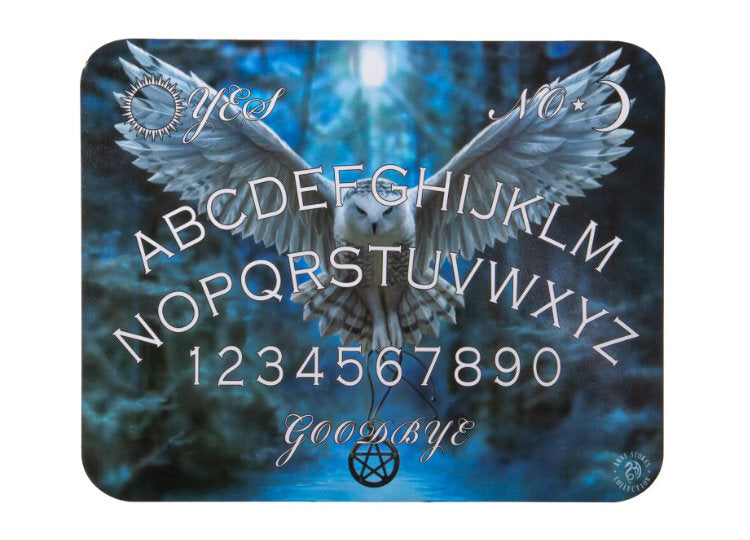 Awake Your Magic Spirit Ouija Board - Jps Bears