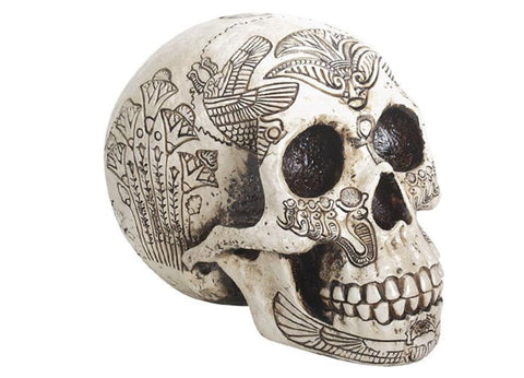 Egyptian Skull - Large - Jps Bears