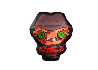Freddy Krueger Flatzos – A Nightmare on Elm Street - Jps Bears