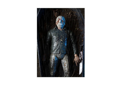 "Jason Voorhees 7"" Ultimate – Friday The 13th Part 5 - Jps Bears"