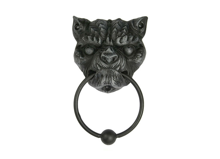 Gargoyle Door Knocker - Jps Bears