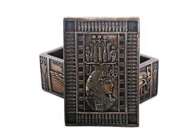 Isis Jewelry Box - Jps Bears
