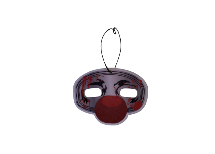 Jamie Lloyd Clown Mask – Halloween 4 Fear Freshener