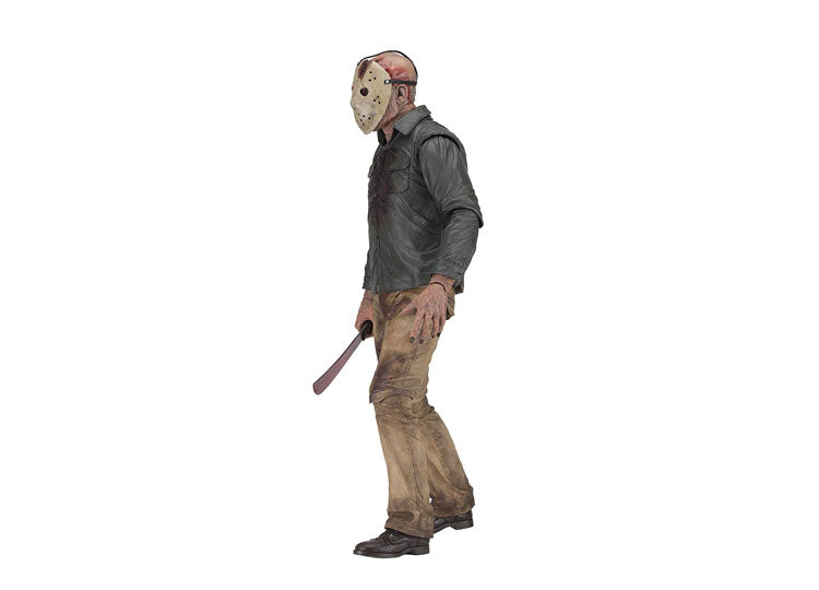 Jason Voorhees ¼ Scale Figure – Friday The 13th Part 4: The Final Chapter - Jps Bears