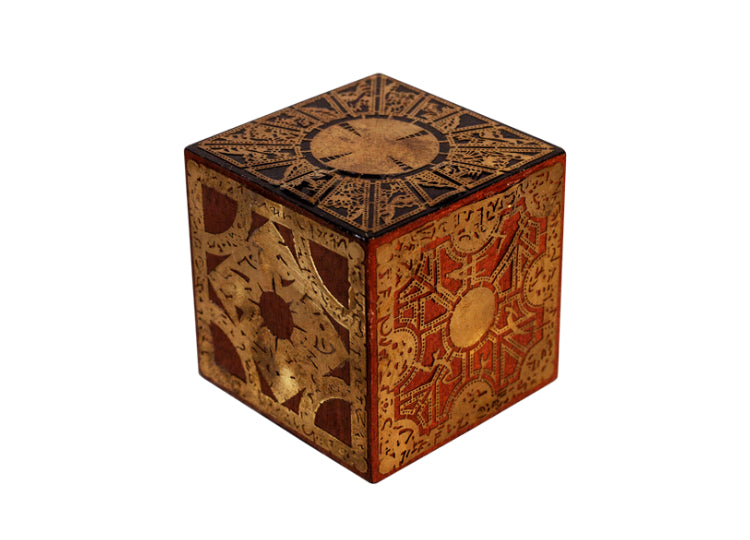 Hellraiser Inferno Lament Box Prop