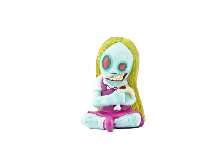 Living Dead Dolls Resurrection Series 1 Blind Box Mini Figure – Dawn Color - Jps Bears