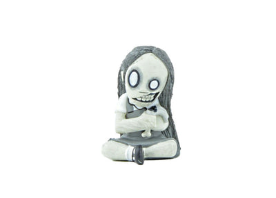Living Dead Dolls Resurrection Series 1 Blind Box Mini Figure – Dawn White - Jps Bears