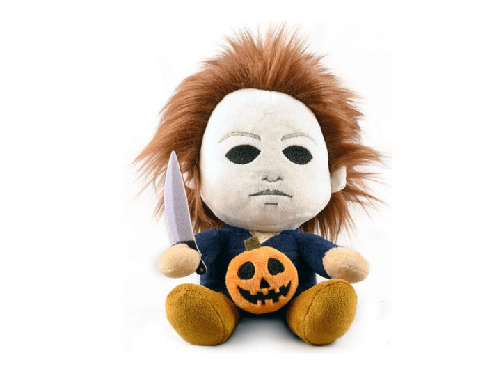 Michael Myers Phunny Plush - Jps Bears