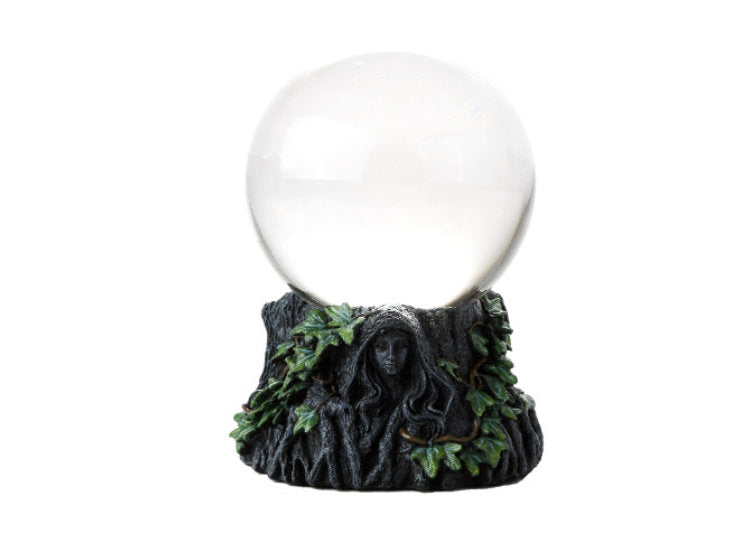 Mother Maiden Crone Gazing Ball - Jps Bears