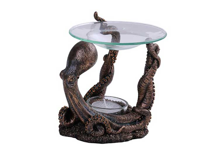 Octopus Oil Burner - Jps Bears