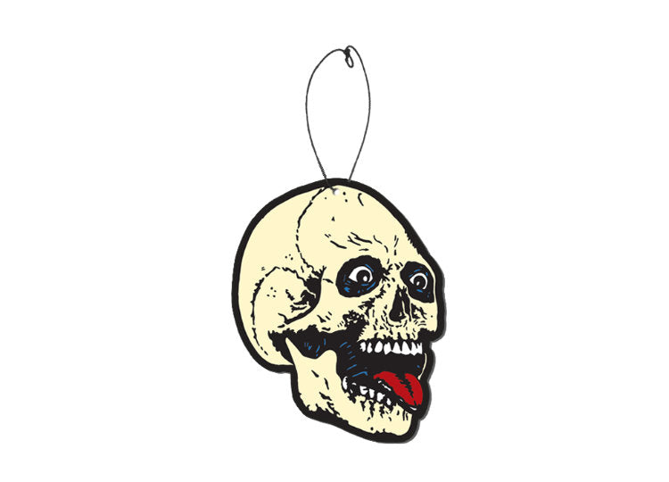 Party Time Skeleton - Return of the Living Dead Fear Freshener - Jps Bears